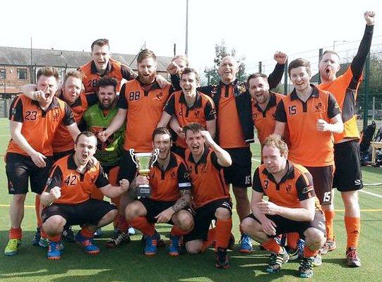 Rochdale Men's 1s – Kings of Lancashire