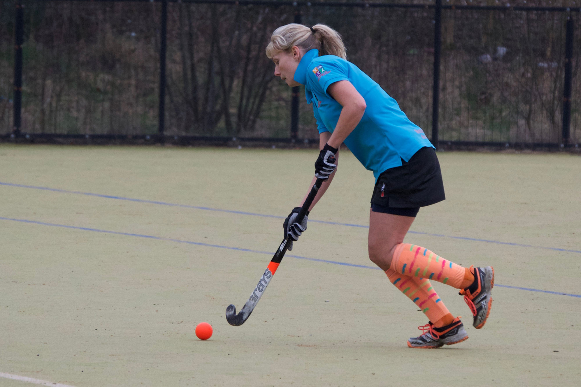 Uni. Salford Womens 1s  4 v 0  Rochdale Ladies