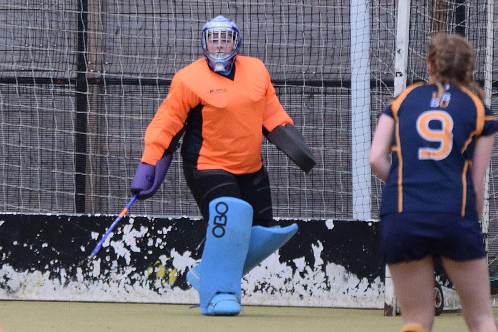 Rochdale Ladies 2 v 5 Uni. Salford Ladies