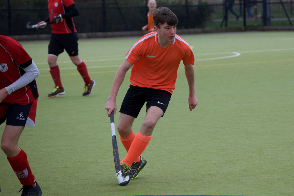 Prescot Men's 2s 0 v 8 Rochdale Men's 2s
