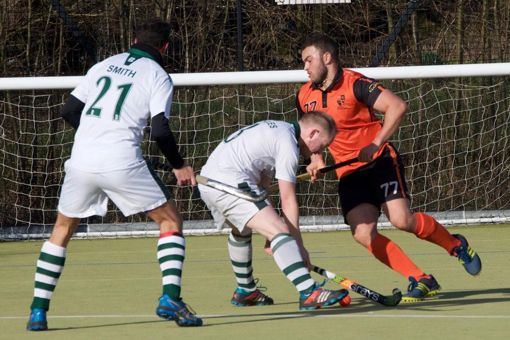 Rochdale Mens 2s 3 v 4 South Manchester Mens 1s