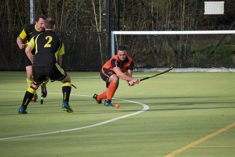 Rochdale Mens 2s 6 v 1 Golborne Mens 2s