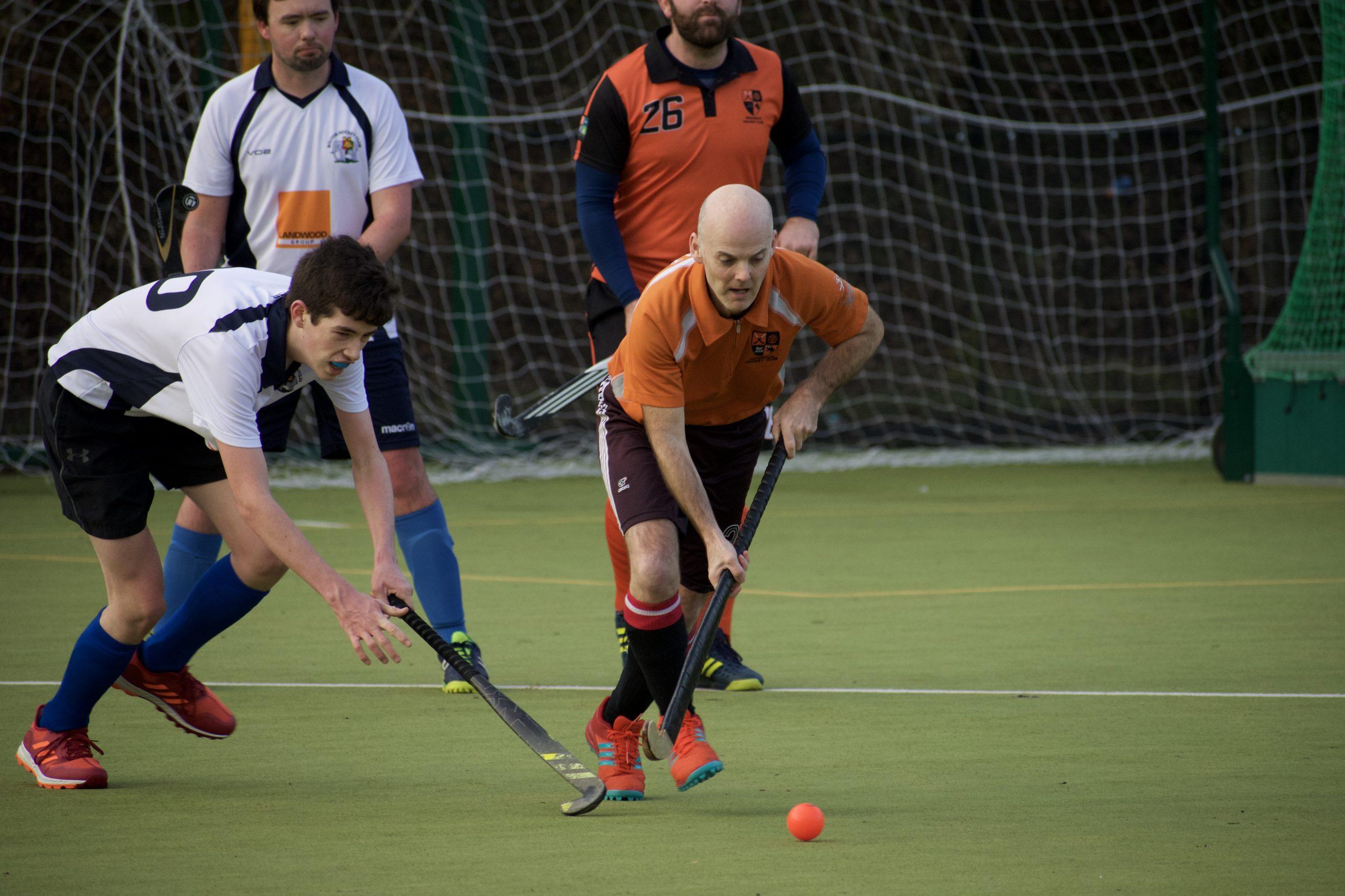 Horwich Mens 1s 2 – 1 Rochdale Mens 2s